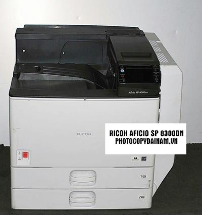 RICOH AFICIO SP 8300DN
