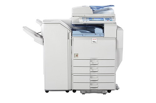 Máy photocopy Ricoh MP5001