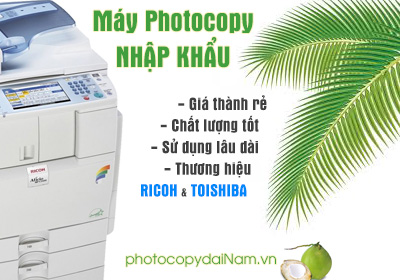 may photocopy nhap khau