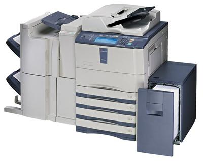 máy photocopy toshiba bán chạy
