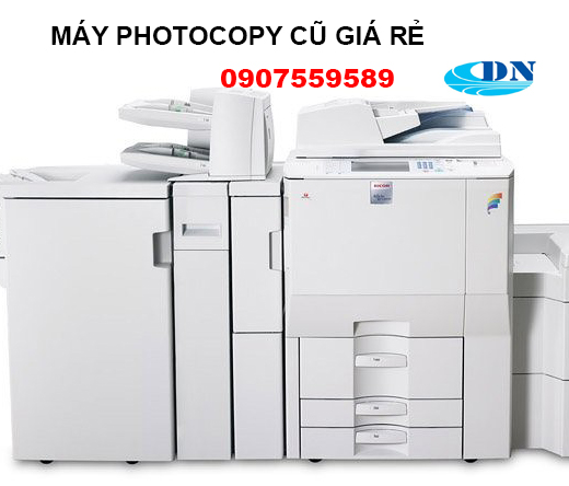 máy photocopy cũ giá rẻ