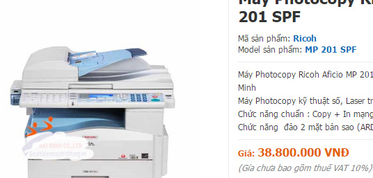 may photocopy moi