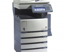 máy photocopy qua sử dụng