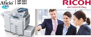 Máy photocopy MP 5001
