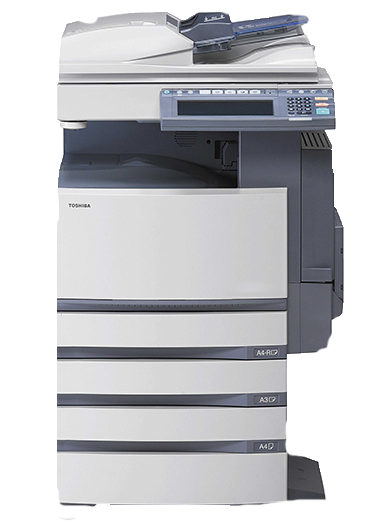 máy photocopy toshiba bán chạy nhất