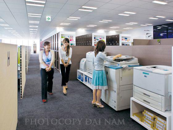 máy photocopy giảm giá